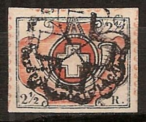 s2040-Schweiz-Zuerich-1850-Wintherthur-Sperati-ruecks-Handstempel-Signatur