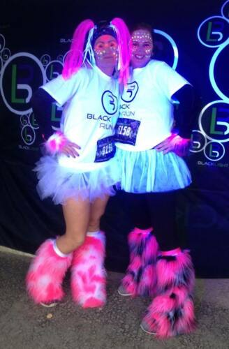 RAVE FLUFFIES FLUFFY LEGWARMERS FURRY BOOTS COVERS GATORS NEON GLOW TRANCEPANCE