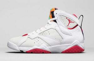 new arrivals 60aff a9c8f Image is loading Air-Jordan-7-VII-Retro-Hare-Bugs-Bunny-