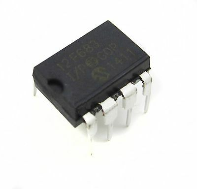 10PCS SMD 3P6 STM8S103F3P6 STM Microcontrolador TSSOP 20 IC