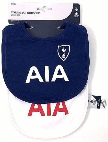 Tottenham Hotspur FC Spurs Bébés Landau jouer Sleepsuit Baby Grow Body Kit