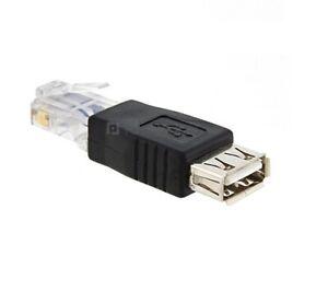 Internet ADSL Tecnostore/® Pince /à d/énuder pour c/âble Ethernet RJ45 LAN pince /à d/énuder pour c/âble de PC