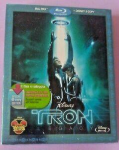 TRON-blu-ray
