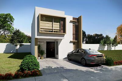 Casa en venta Residencial Ankara, León, Guanajuato, 3 Recámaras