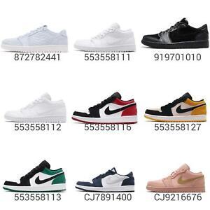 Nike-Air-Jordan-1-Low-NS-AJ1-Mens-Shoes-Sneakers-Jumpman-Pick-1