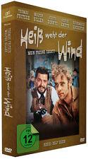 """Heiß weht der Wind """"Mein Freund Shorty"""" - Gustav Knuth (Western Filmjuwelen DVD)"""