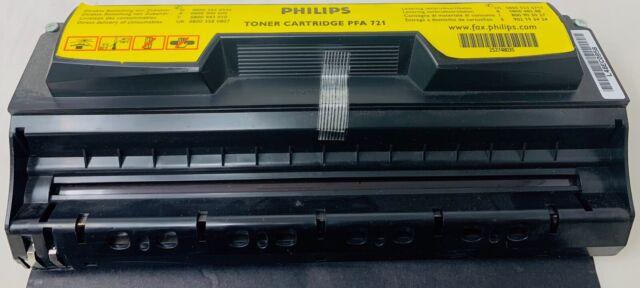 Philips PFA-721 PFA721 Toner Original Laserfax 720/725/750/755 (3.000 Pg)