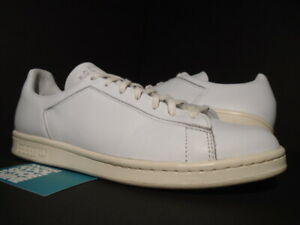 the latest f3493 89ae9 Details about 2015 ADIDAS STAN SMITH STY BARNEYS NEW YORK BNY OFF WHITE  CREAM NMD R1 B34242 10