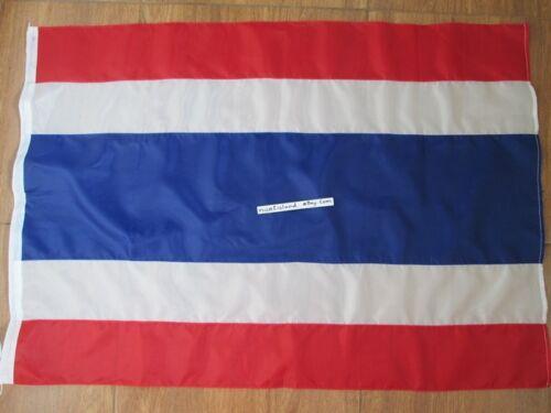 SIAM THAILAND country flag or Muay thai banner size 22x34 inch,56x86 cm MMA gym