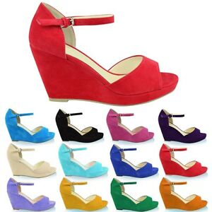 WOMENS-LADIES-MID-LOW-WEDGE-HEEL-SANDALS-OPEN-PEEP-TOE-PLATFORM-SHOES-SIZE