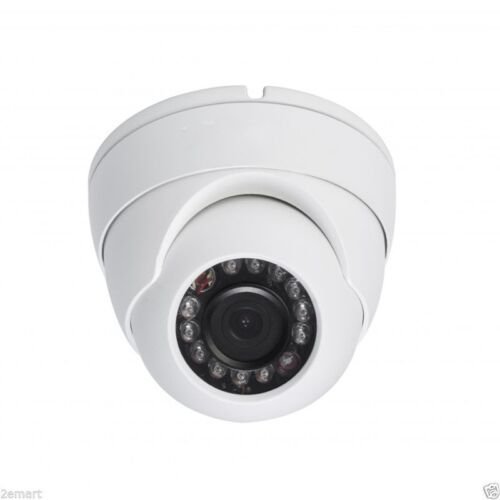 DAHUA OEM IPC-HDW1300M 3 Megapixel Network IP Security Camera 1080P IR Dome