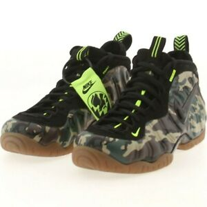 reputable site 46878 db804 Image is loading US-sz-10-5-NIKE-AIR-FOAMPOSITE-PRO-