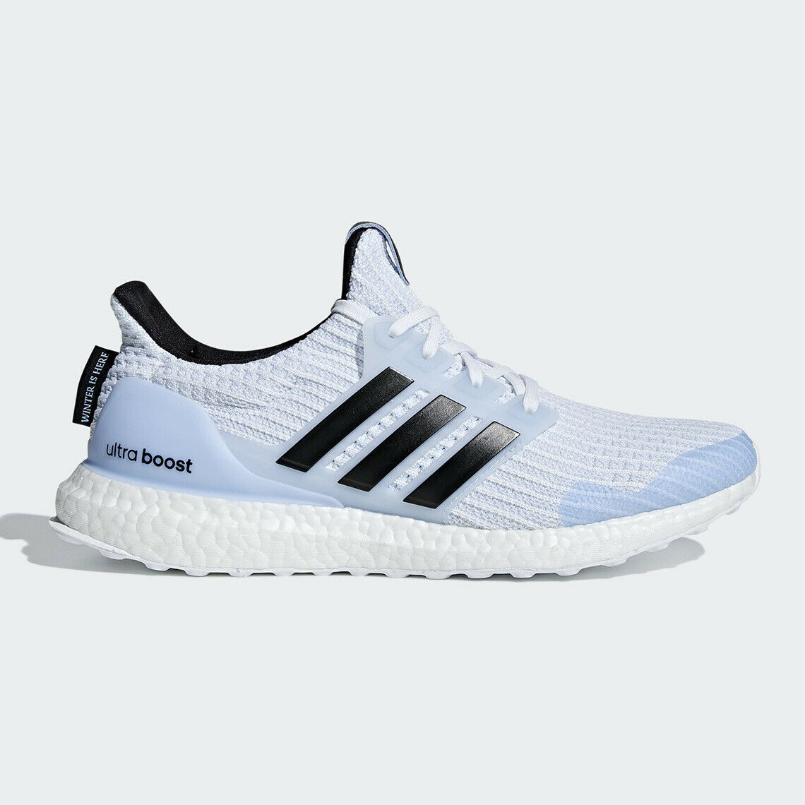 Adidas UltraBoost GOT Game of Thrones White Walkers EE3708 Ultra Boost shoes NIB