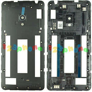 Image Is Loading NEW REAR BACK FRAME CHASSIS HOUSING FOR ASUS