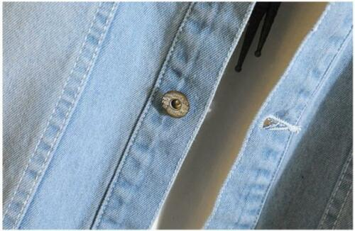 Naruto Kakashi Cosplay Anime Manga Kapuzen Jeans Jacke Hoodie Hooded Jacket
