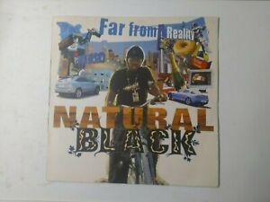Natural-Black-Far-From-Reality-Vinyl-LP-2006-REGGAE-DANCEHALL-ROOTS