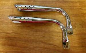 BICYCLE-MUFFLER-SET-FOR-CHOPPER-BIKES-amp-OTHERS