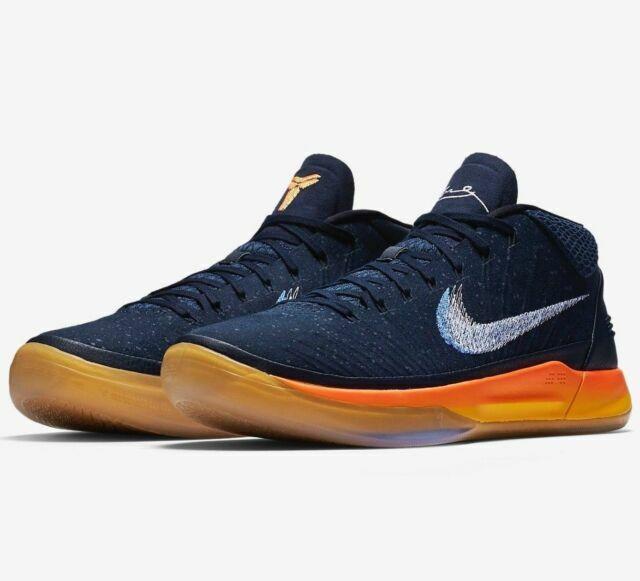 Size 11 - Nike Kobe A.D. Mid Rise 2017 for sale online   eBay