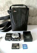 Panasonic Lumix DMC-FX8 Digital Camera Memory Card 2X 2GB Standard Secure Digital Memory Card 1 Twin Pack SD