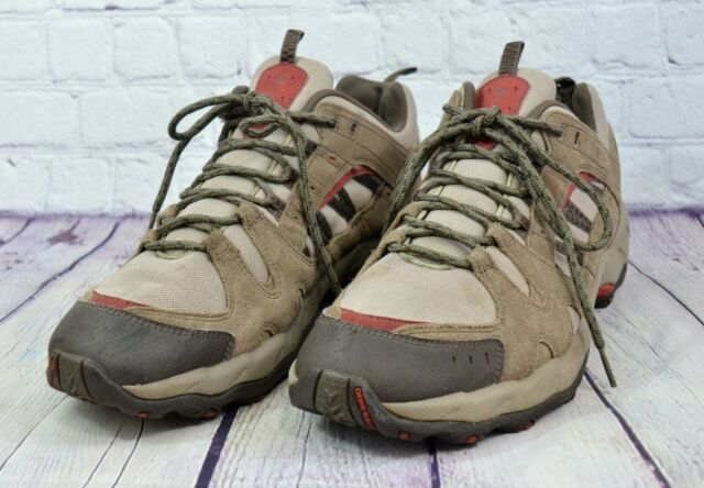 Columbia Mens Hiking Shoes Size 15 M