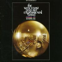 The West Coast Pop Art Experimental Band - Part Two [new Cd] on sale