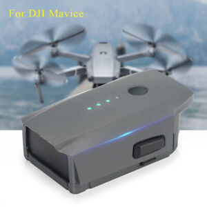Intelligent-Flight-Battery-For-DJI-Mavic-Pro-Quadcopter-Platinum-Drone-3830mAh