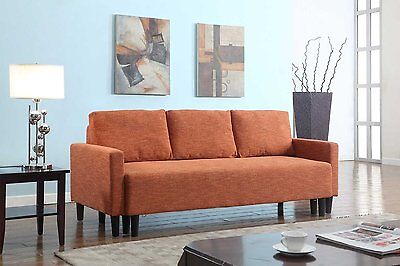 Cool Large Sofa Living Family Room Futon Couch Bedroom Bed Sleeper Furniture Indoor Ebay Download Free Architecture Designs Scobabritishbridgeorg
