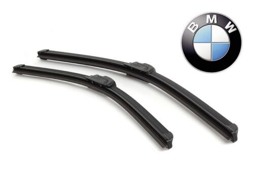 BMW E46 323 325 328 M3 318 1998-2006 Front Windshield Wiper Blade right /& left