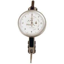 Brown Amp Sharpe 74111372 Interapid 312b 3 0001 016 Dial Test Indicator New
