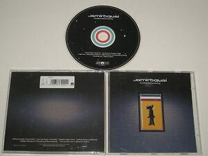 JAMIROQUAI-TRAVELLING-WITHOUT-MOVING-SONY-SOHO-SQUARE-483999-2-CD-ALBUM