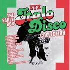 ZYX Italo Disco Collection: The Early '80s by Various Artists (CD, Feb-2009, 2 Discs, ZYX)