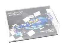 1/43 Sauber Petronas  C18 Red Bull   1999 Season   Pedro Diniz