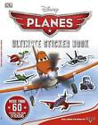 Disney Planes: Ultimate Sticker Book by Elizabeth Dowsett (Paperback / softback, 2013)