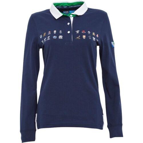 rugzakken 16 rugby 70r 20 Navy 10 Nations Maten dames Canterbury shirt qEI8v