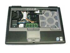 Dell Latitude D630 Motherboard + CPU 1GB RAM Palmrest Fan Base DVDRW DT781 0DT78