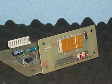 DVM  60269 DISPLAY MODULE /DVM 60259 MAIN BD
