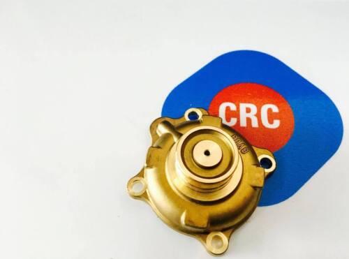 COPERCHIO GRUPPO ACQUA RICAMBIO ORIGINALE VAILLANT CODICE CRC115302