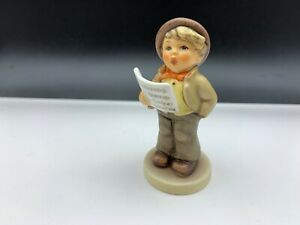 Hummel-Figurine-846-IN-Den-Highest-Tones-3-7-8in-1-Choice-Top-Condition