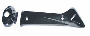 Honda-SH-300-fondello-e-protezione-marmitta-verniciato-nero-metallizzato-SH300