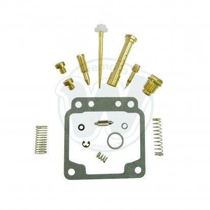 1982 Carburettor Complete Repair Kit USA Yamaha XJ 650 LJ SECA