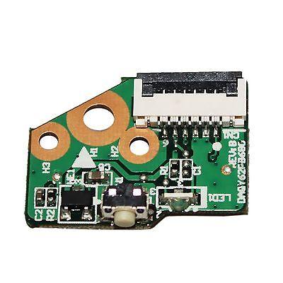 Power button board for HP X360 768009-001 13-a040ca 13-a041ca 13-a091nr US STOCK