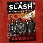 Live At The Roxy 25.9.14 (3LP) von Slash (2017)