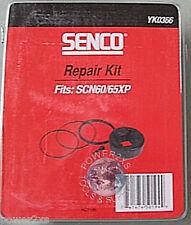 Senco SCN60 SCN65 Coil Nailer Repair Kit - YK0366