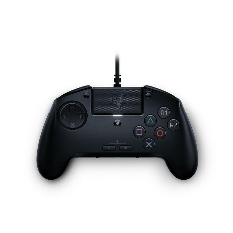 Razer RZ06-02940100-R3U1 Raion Fightpad For PlayStation 4 8 Way D-Pad Mechanical | Ebay