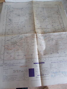 A War Office Ordnance Survey Map Of Part Of Wiltshire Sheet 3195  1st Ed 1950 - Bath, United Kingdom - Returns accepted Most purchases from business sellers are protected by the Consumer Contract Regulations 2013 which give you the right to cancel the purchase within 14 days after the day you receive the item. Find out more about you - Bath, United Kingdom