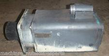 Siemens Permanent Magnet Motor 1ft5104 0ac74 1 Zzk18 K31 K42 K83 K93 No Encode