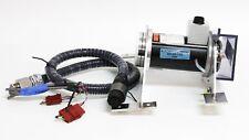 Pacific Scientific Brushless Servo Motor Blf2924 10 0 S 029 Semitool Sst 6280