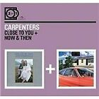 Carpenters - Close to You/Now & Then (2009)