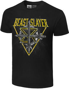WWE-SETH-ROLLINS-Beastslayer-OFFICIAL-AUTHENTIC-T-SHIRT