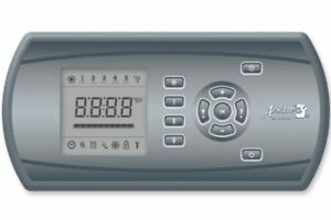 Aeware-by-Gecko-spa-topside-control-keypad-IN-K600-streamline-edition-5outputs